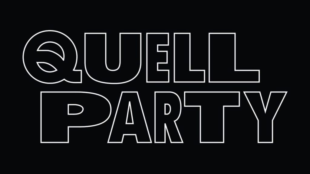 Quell Party Episode 01