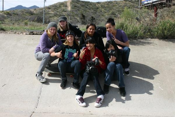 Arizona Ditch Day