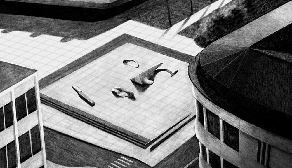 Alexis Sablone | Malmö Skateable Sculpture
