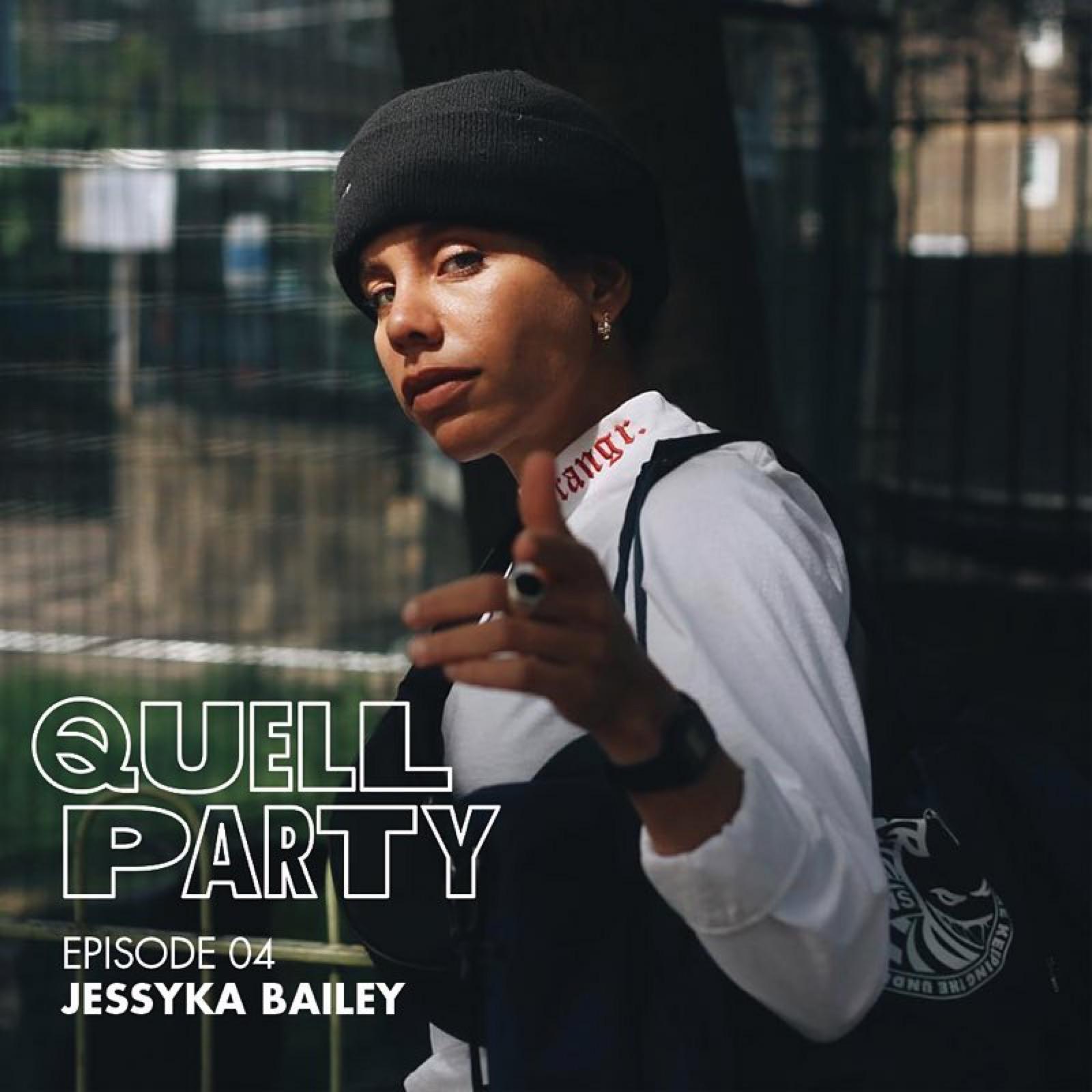 Jessyka Bailey