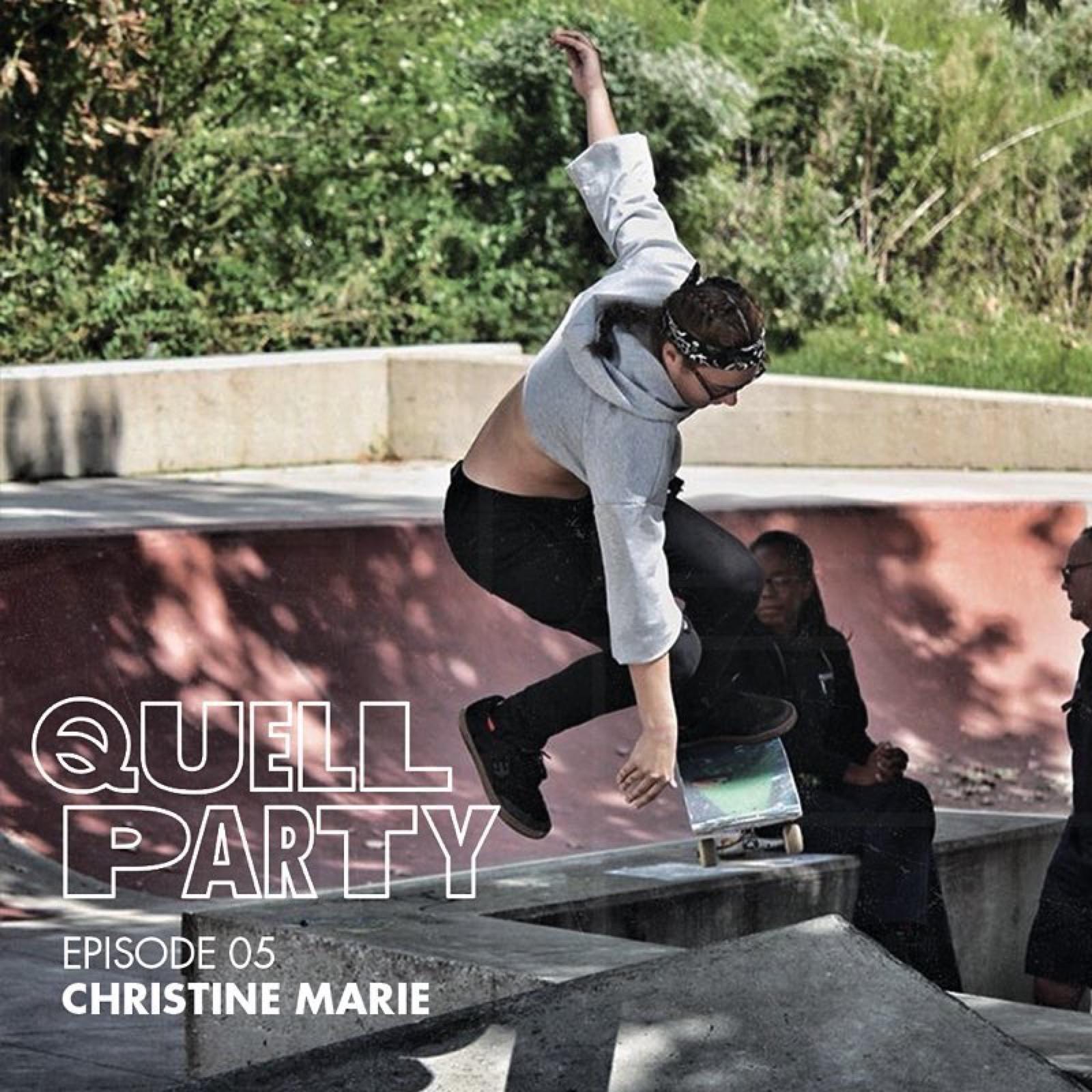 Christine Marie