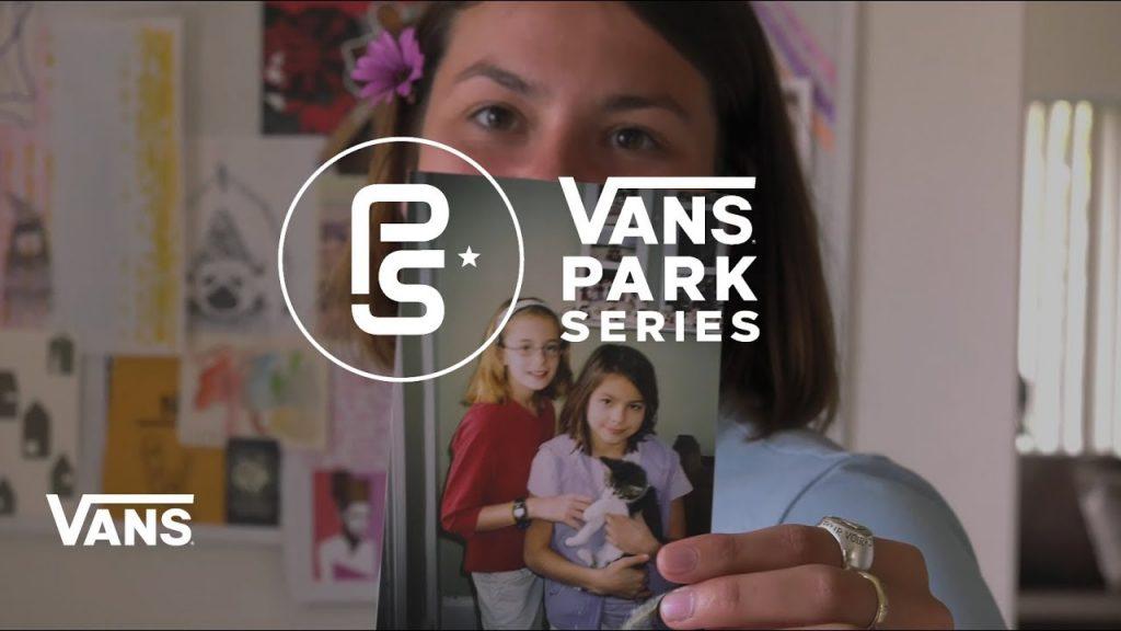 Park Series Rider Profile: Nora Vasconcellos