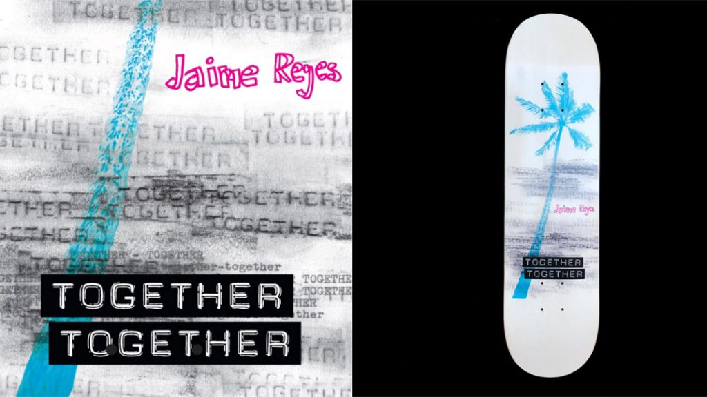 "Together Together | Jaime Reyes ""Chosen Ohana"""