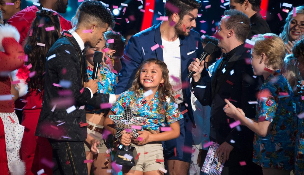 Sky Brown Wins Dancing with the Stars: Juniors