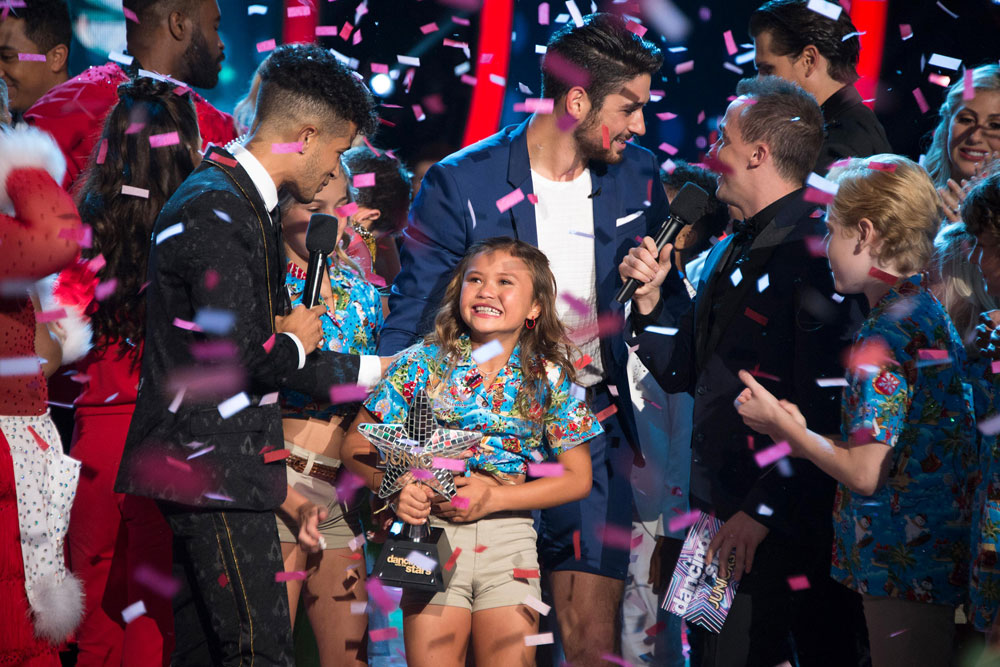 Dancing with the stars junior - Sky Brown