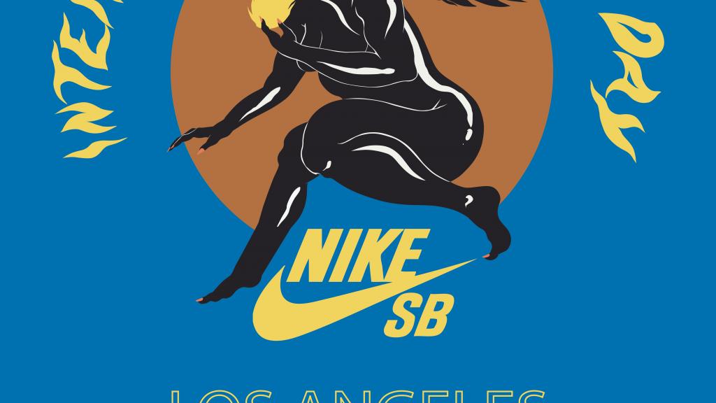 Nike Sb International Womxn's Day