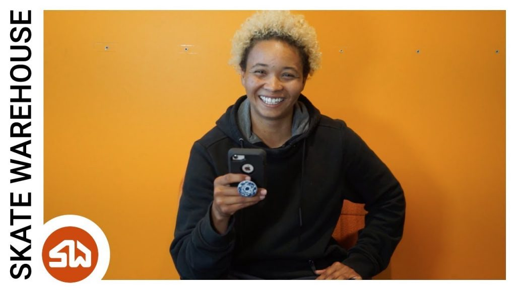 Ask Skate Warehouse | Samarria Brevard