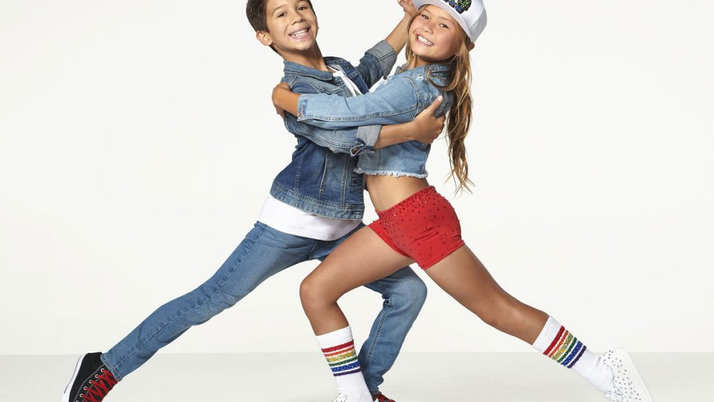 Dancing with the Stars: Juniors   Sky Brown