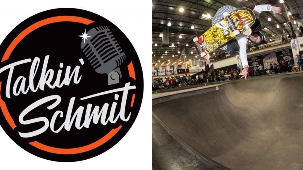 Talkin' Schmit Ep. 11: Nicole Hause Interview