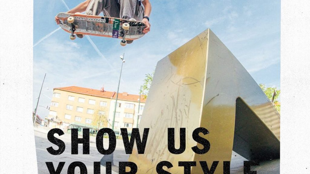 Vans Show Us Your Style Montreal