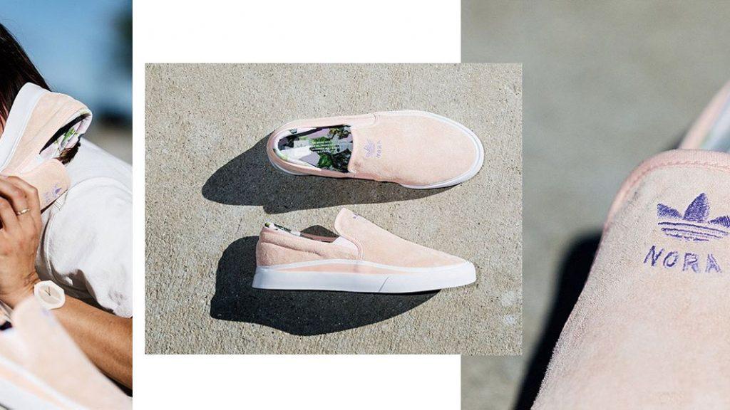 Adidas | Nora X Sabalo Slip