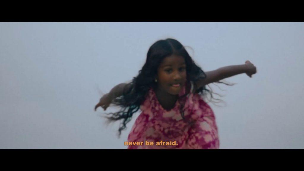 Kamali Trailer