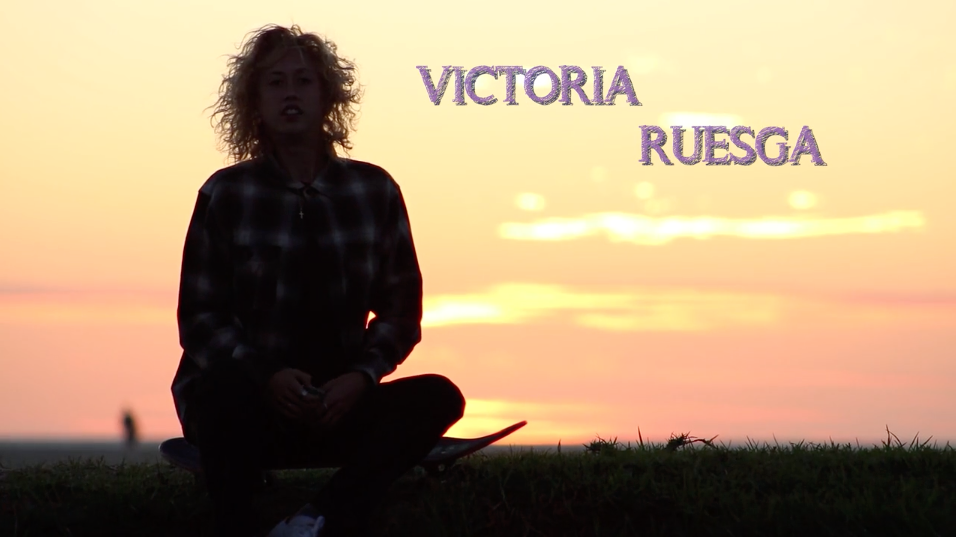 Victoria Ruesga Interview