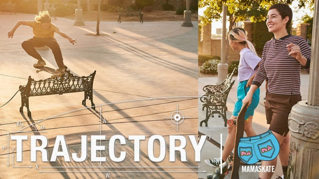 The Berrics Trajectory | Mamaskate