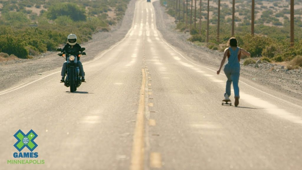 Harley-Davidson | Lizzie Armanto