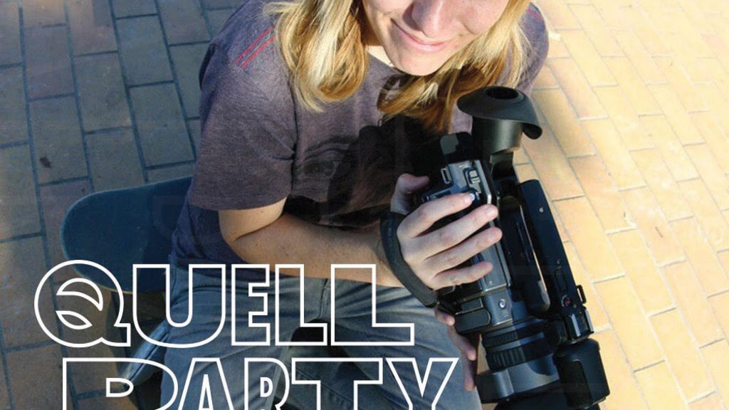 Quell Party Episode 12 | Lisa Whitaker