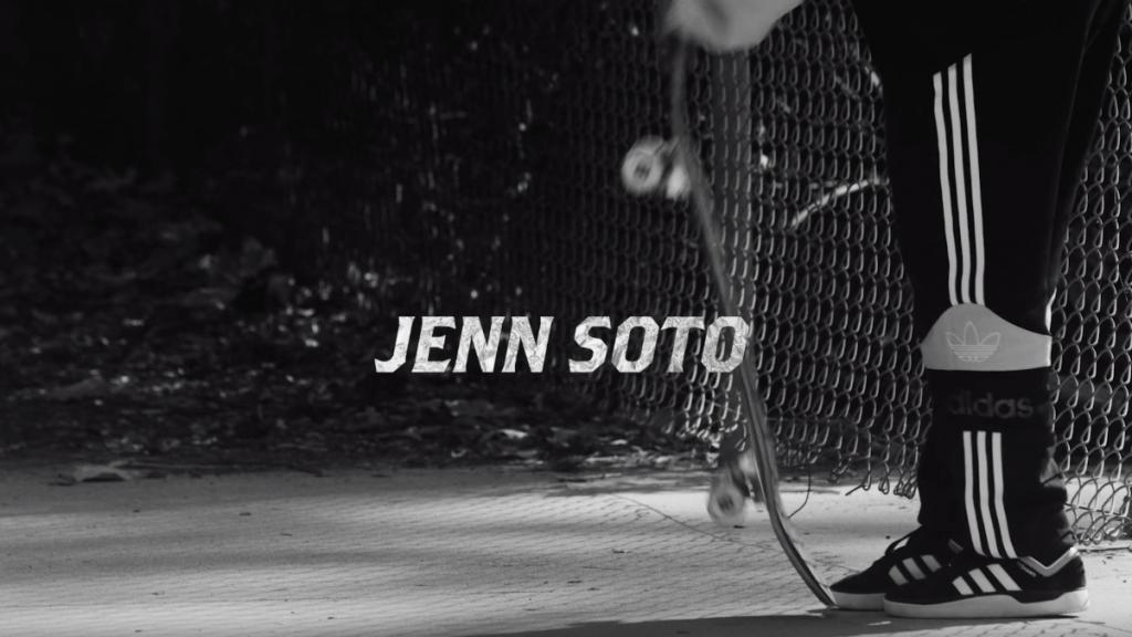 Thunder Trucks | Jenn Soto