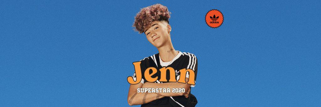 Adidas Jenn Soto