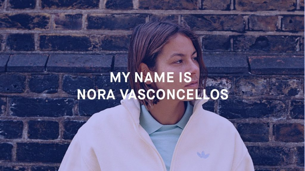 Parade World | My Name is Nora Vasconcellos