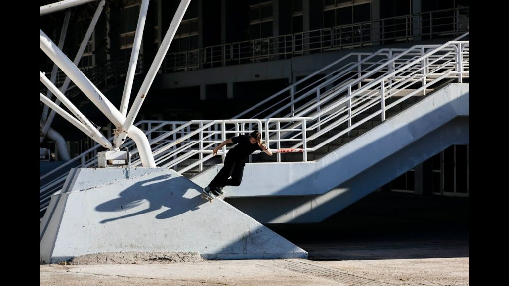 Nike SB x SKATEISM | The Aphrodite Tour
