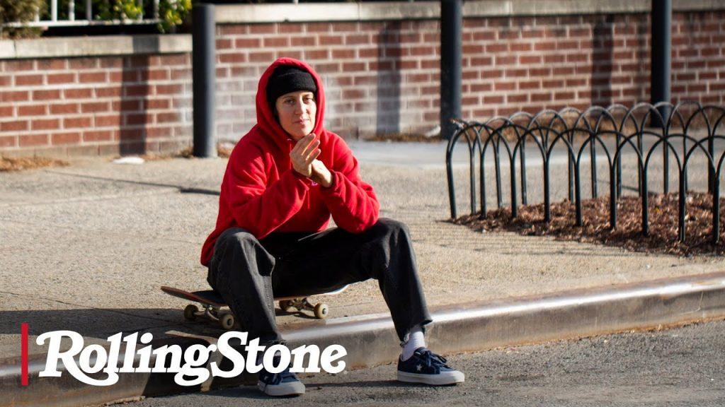Rolling Stone | Alexis Sablone