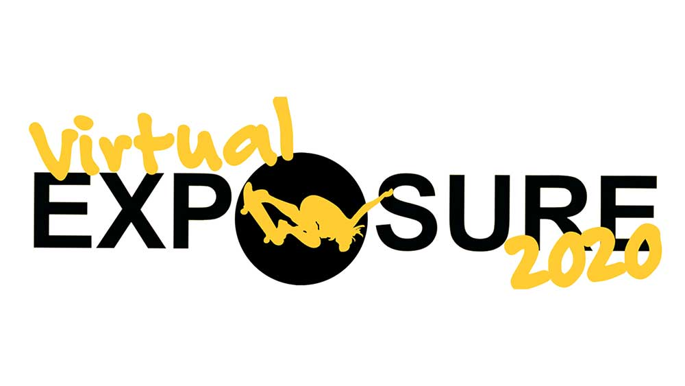 Virtual Exposure 2020