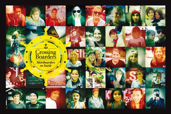 Exposé | Crossing Boarders