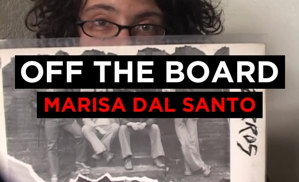 TWS   Off The Board: Marisa Dal Santo