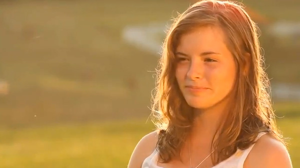 Erin Wolfkiel Inspire Documentary