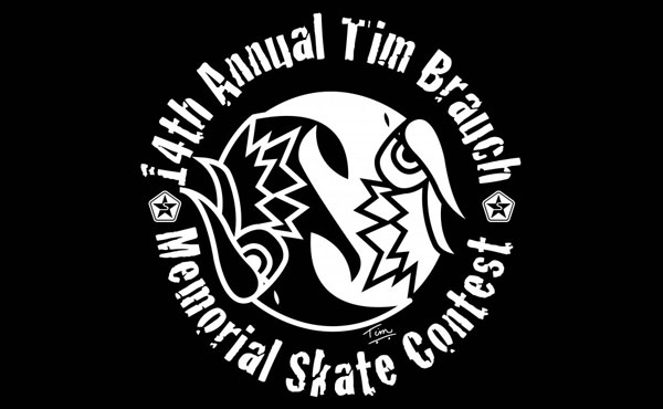 Tim Brauch Memorial Results 2012