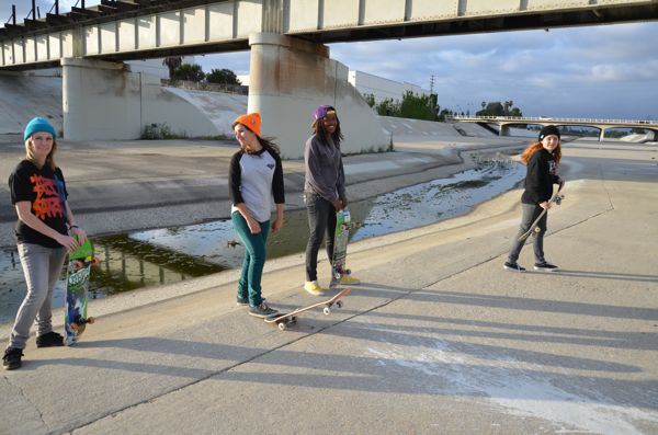 605 Ditch & Downey Skatepark