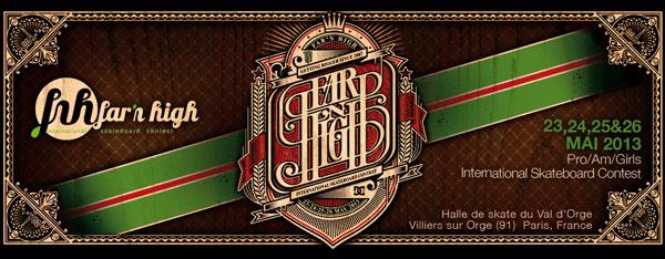 Far'n High Results 2013