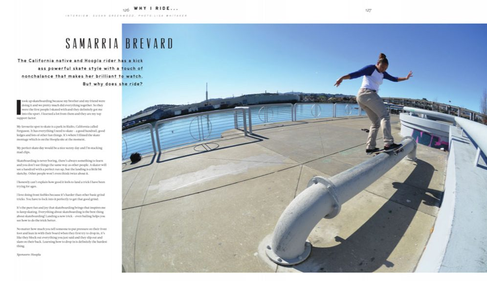 Cooler Spring/Summer 2013 Issue