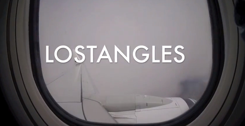Lostangles