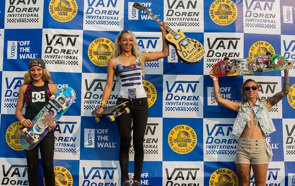 Van Doren Invitational Results 2014