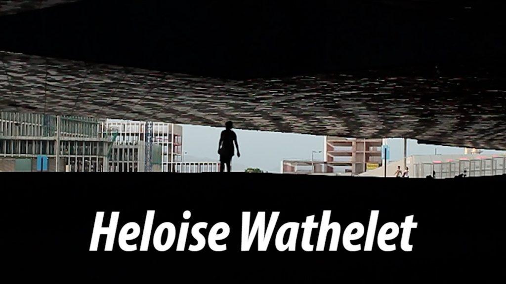 VOTM | Héloïse Wathelet