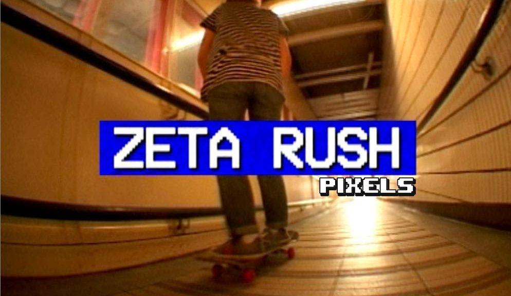 VOTM | Zeta Rush