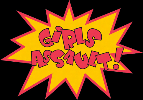 Girls Assault 2015 – Sudamericano