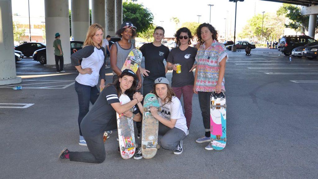 Blog Cam #102 – Shredding the Hip