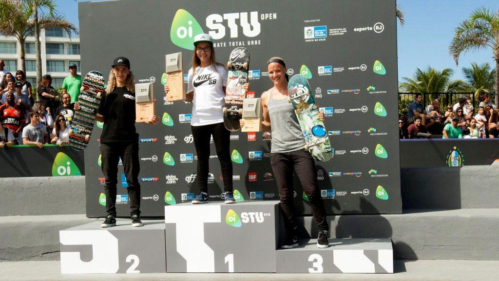 Oi Stu Open Results 2017