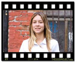 SPOTLIGHT | Jessica Florencio