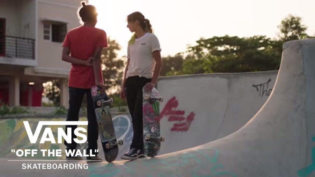 Atita Verghese & Lizzie Armanto: Power Of Girls Skateboarding In India