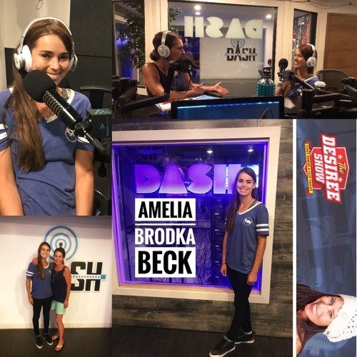 The Desiree Show | Amelia Brodka