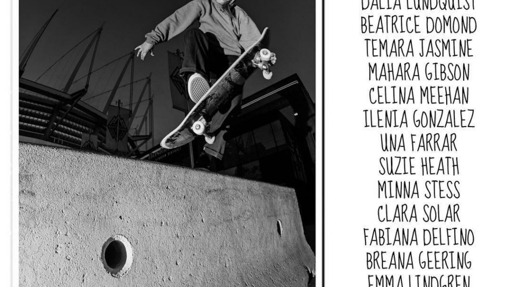 The Skate Witches | Zine 11 Out Now
