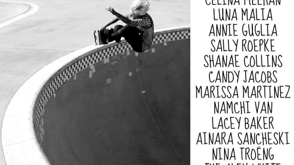 The Skate Witches | Zine 5 Out Now