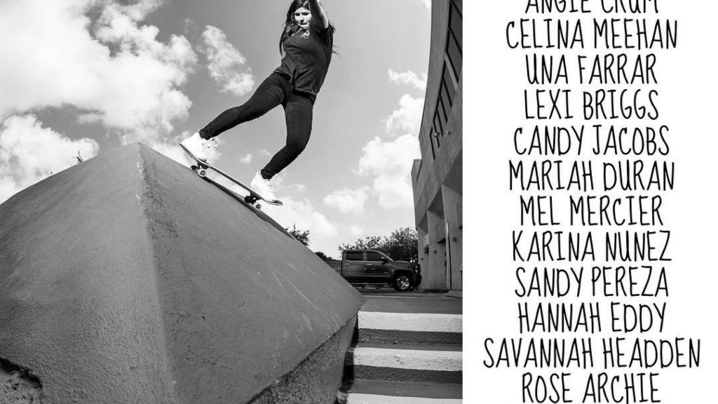 The Skate Witches   Zine 8 Out Now