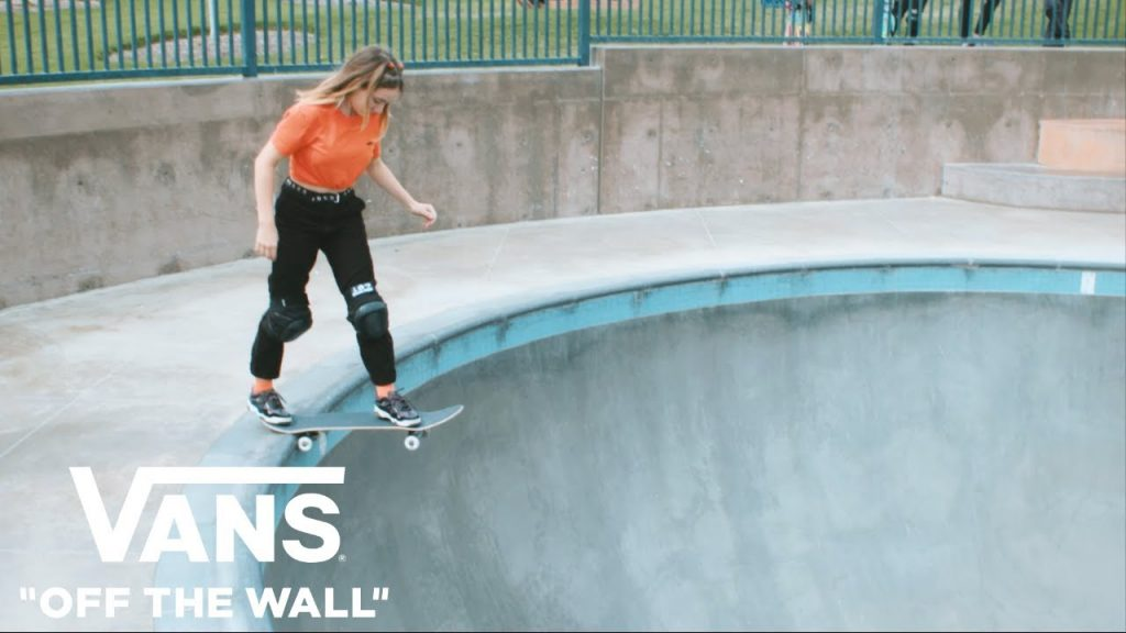Vans | Vanguards – Style, Creativity and Skateboarding Their Own Way