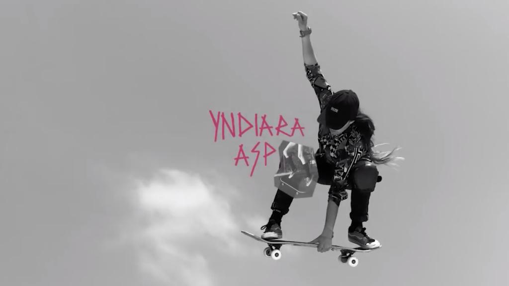 "Vans | Yndiara Asp ""IMO"""