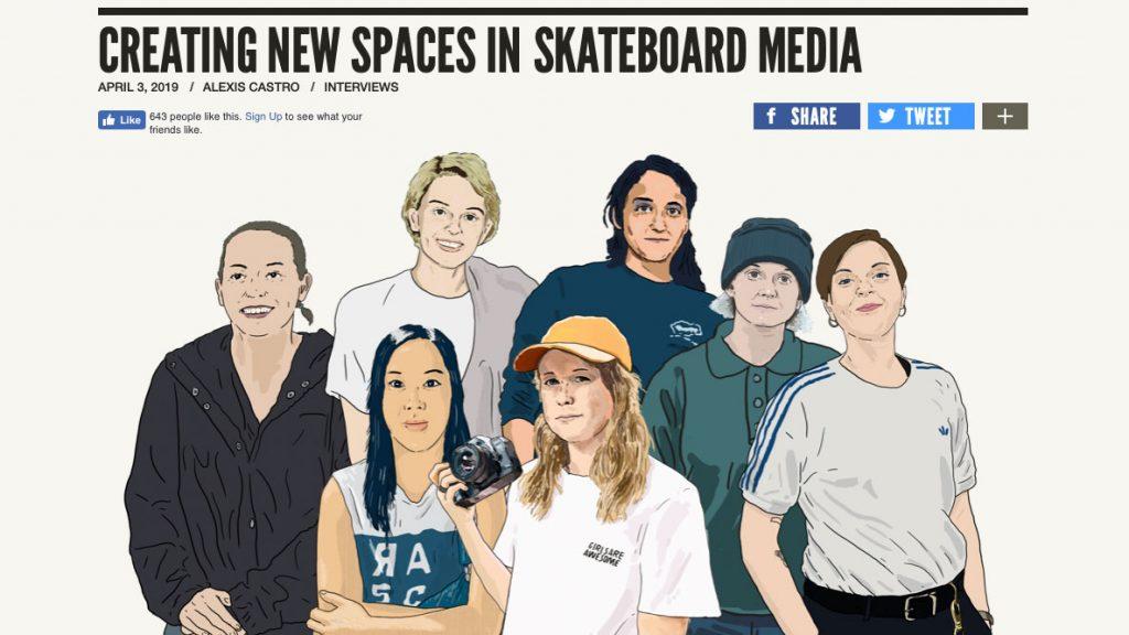 Jenkem | Creating New Spaces in Skateboard Media