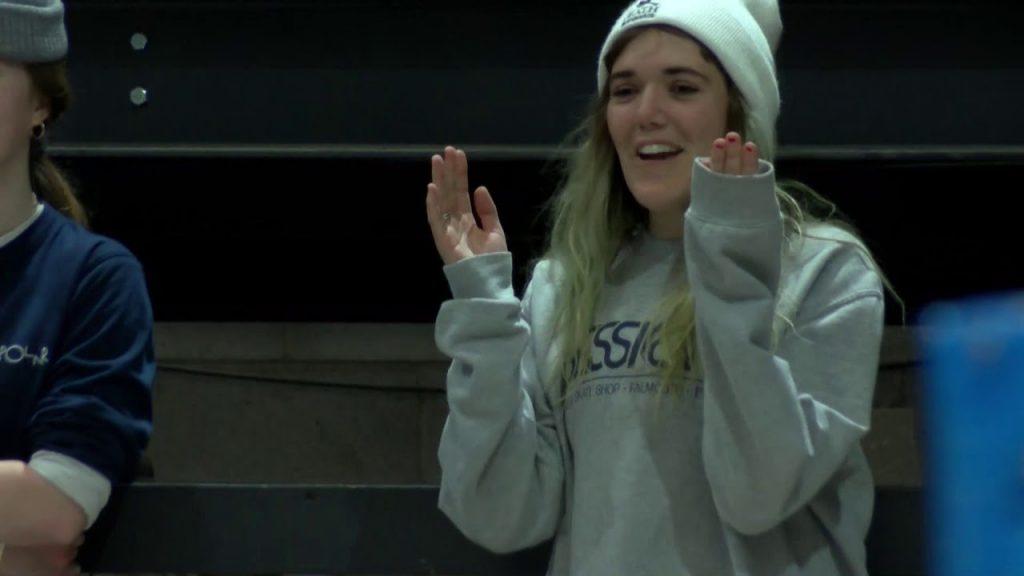 UK Skateboard Championships | Women's Street Final 2019
